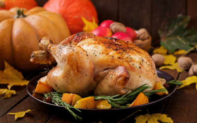 Don't Screw Up the Turkey